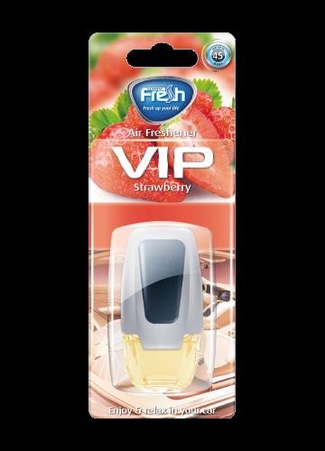 STRAWBERRY-VIP